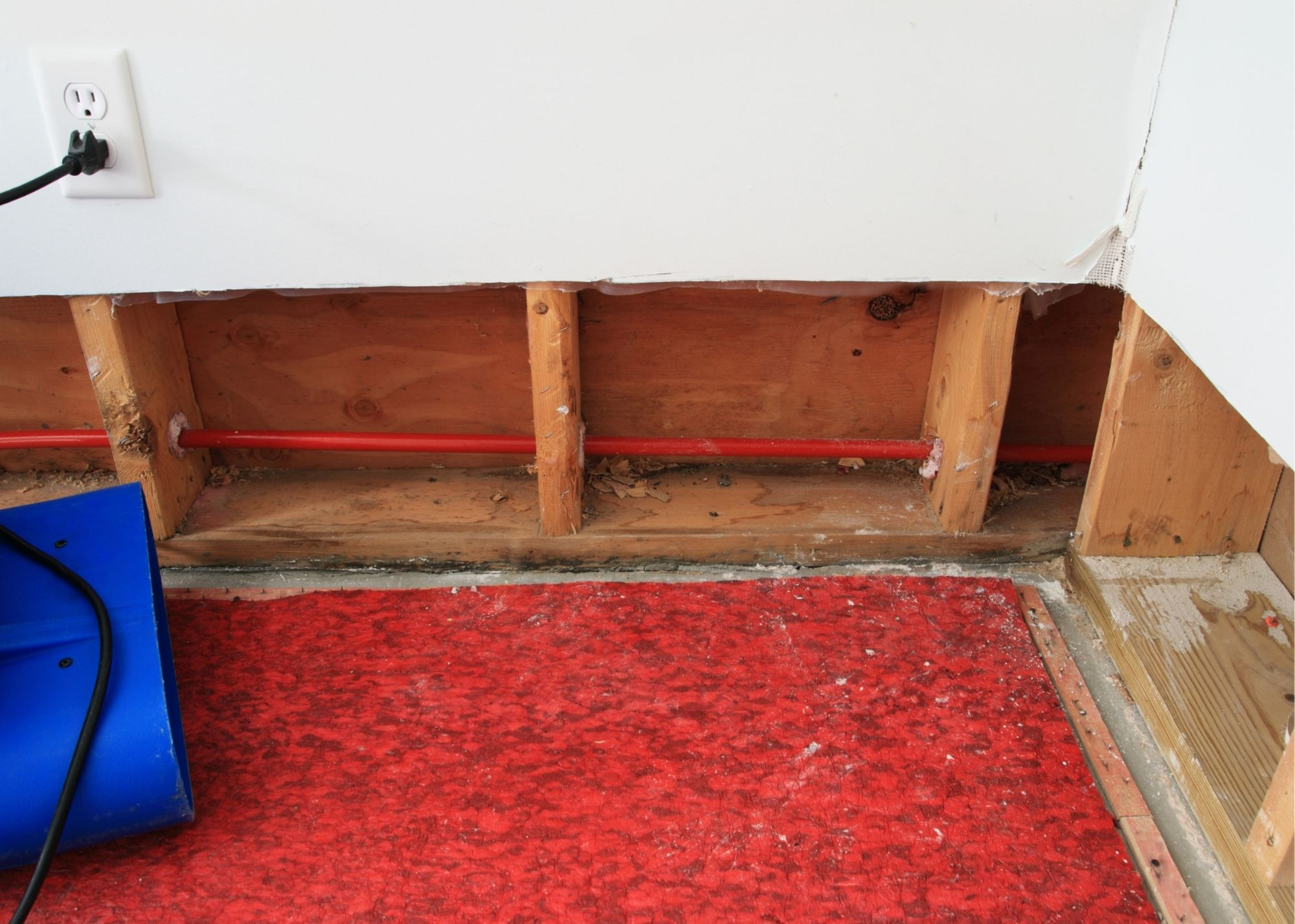 Water Damage Fort Myers FLorida